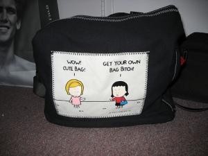 La valise maternité... prévoit-on trop?