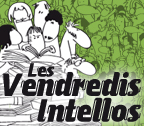 Logo des vendredis intellos