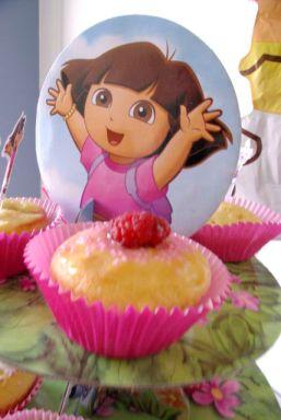 anniversairedeuxansdora-cupcake