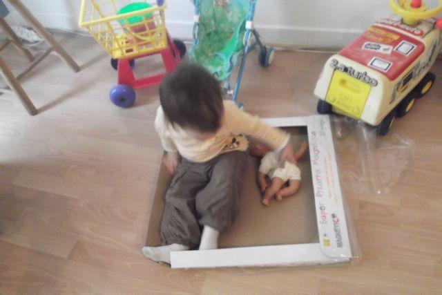 jouetsenbois-le carton d'emballage