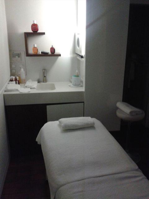 mumtobeparty, espace massage