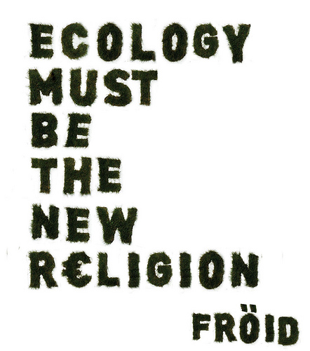 ecology-new-religion