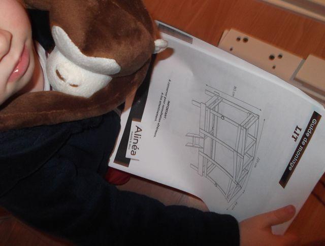lit cabane plan cheap lit cabane pour enfants lit au sol coucou montessori with lit cabane plan. Black Bedroom Furniture Sets. Home Design Ideas