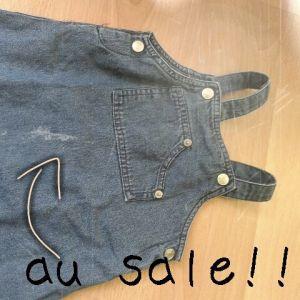 robe-jean-enfant