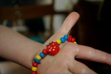 collier-enfant-perle bois