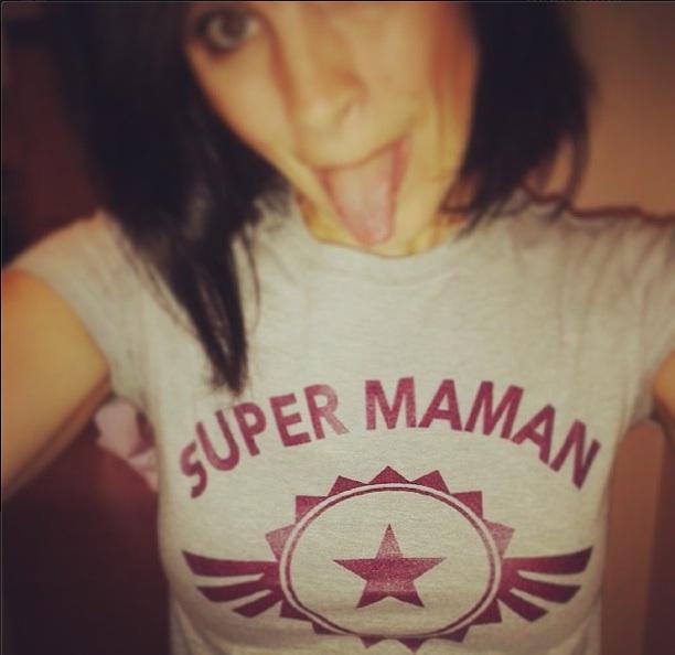 super-maman-teeshirt