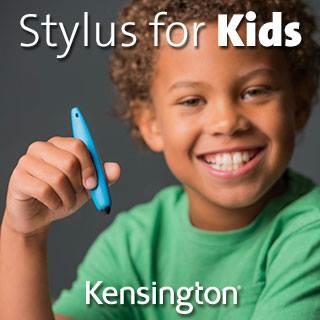 Produits Kensington pour parer les chocs / Coques ipad
