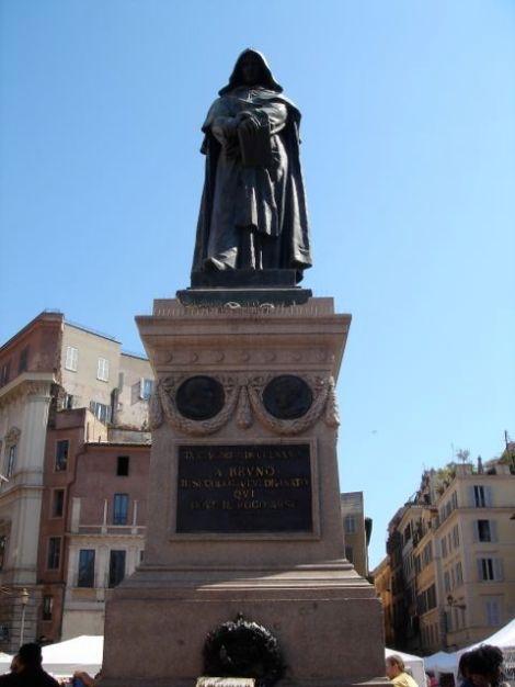 visiter rome monument campo formio