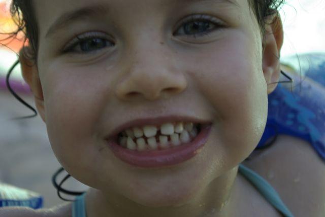 3ans-sourire ©Workingmum