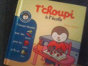 Tchoupi-ecole