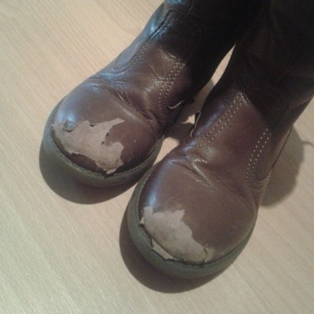 chaussures-andre